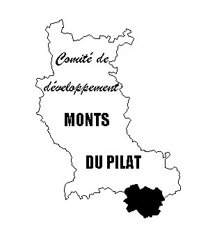 Logo CD Monts Pilat